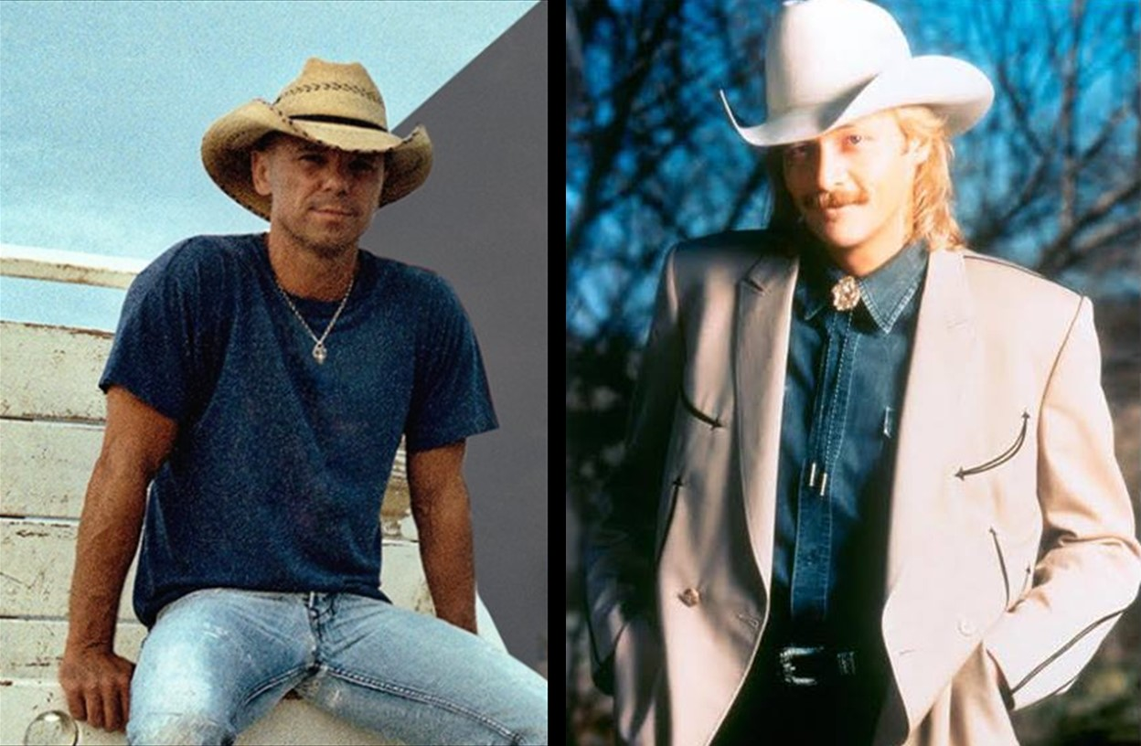 country songs for summer