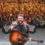 Chris Young Adds On To 2018 Tour