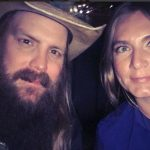 chris stapleton children