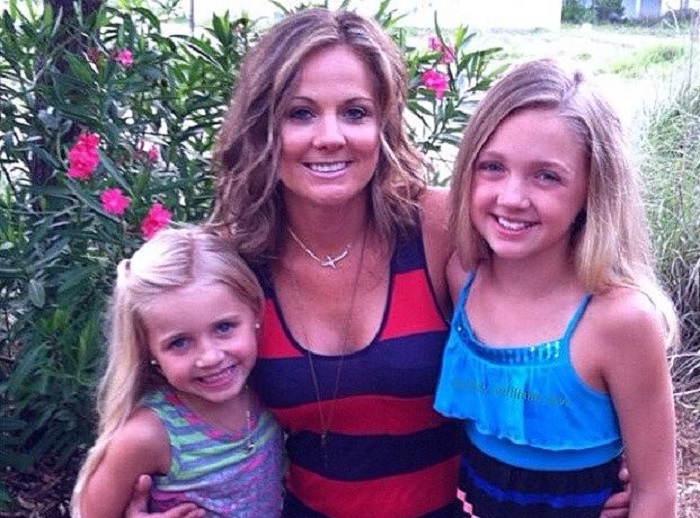 Jessica Ussery Daughters
