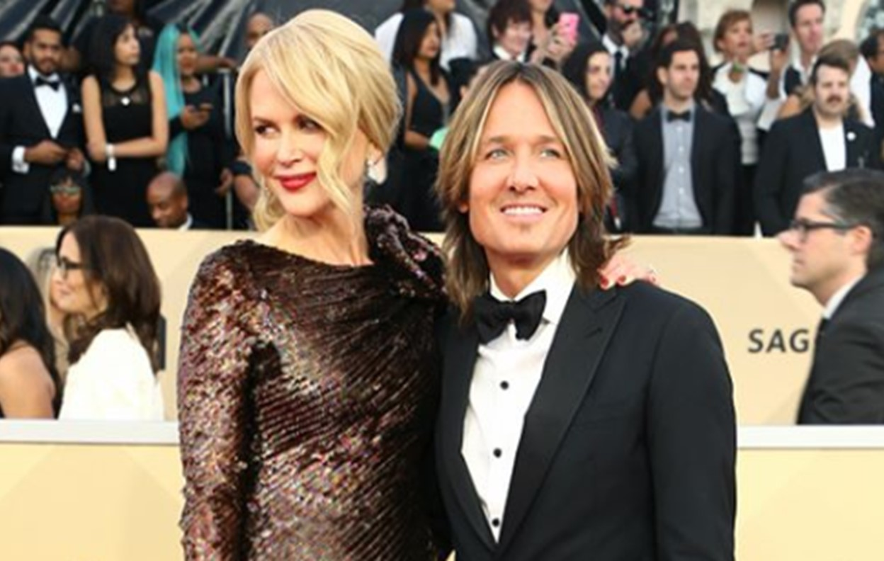 Nicole Kidman Keith Urban Wedding: Keith Urban & Nicole Kidman Shed Light On Keeping Marriage