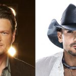 Blake Shelton and Tim McGraw