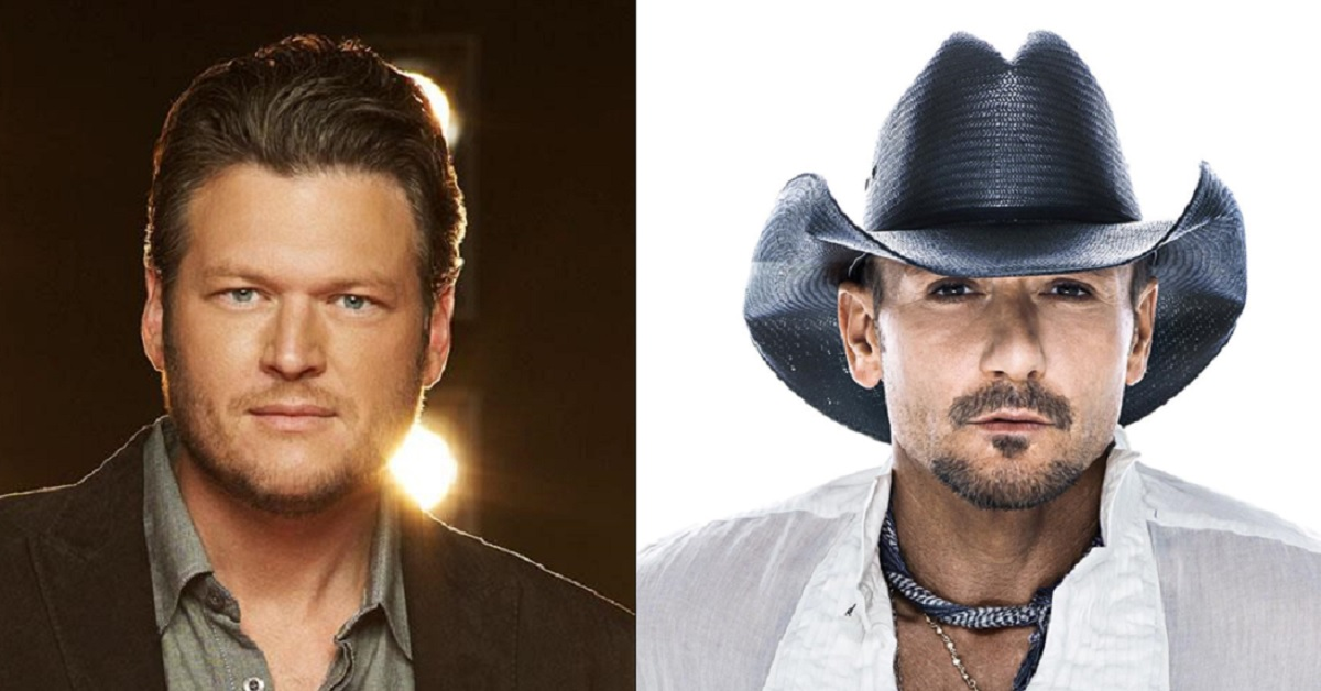 10 Sexiest Country Music Men Over 30