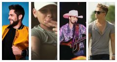 10 Sexiest Men of Country Music (Under 30)