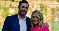 10 Times Mike Fisher Supported His Wife Carrie Underwood