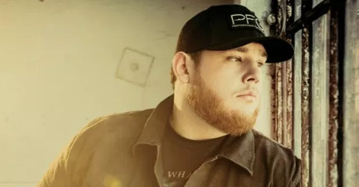 Luke Combs She Got the Best of Me Added to Deluxe Edition Album