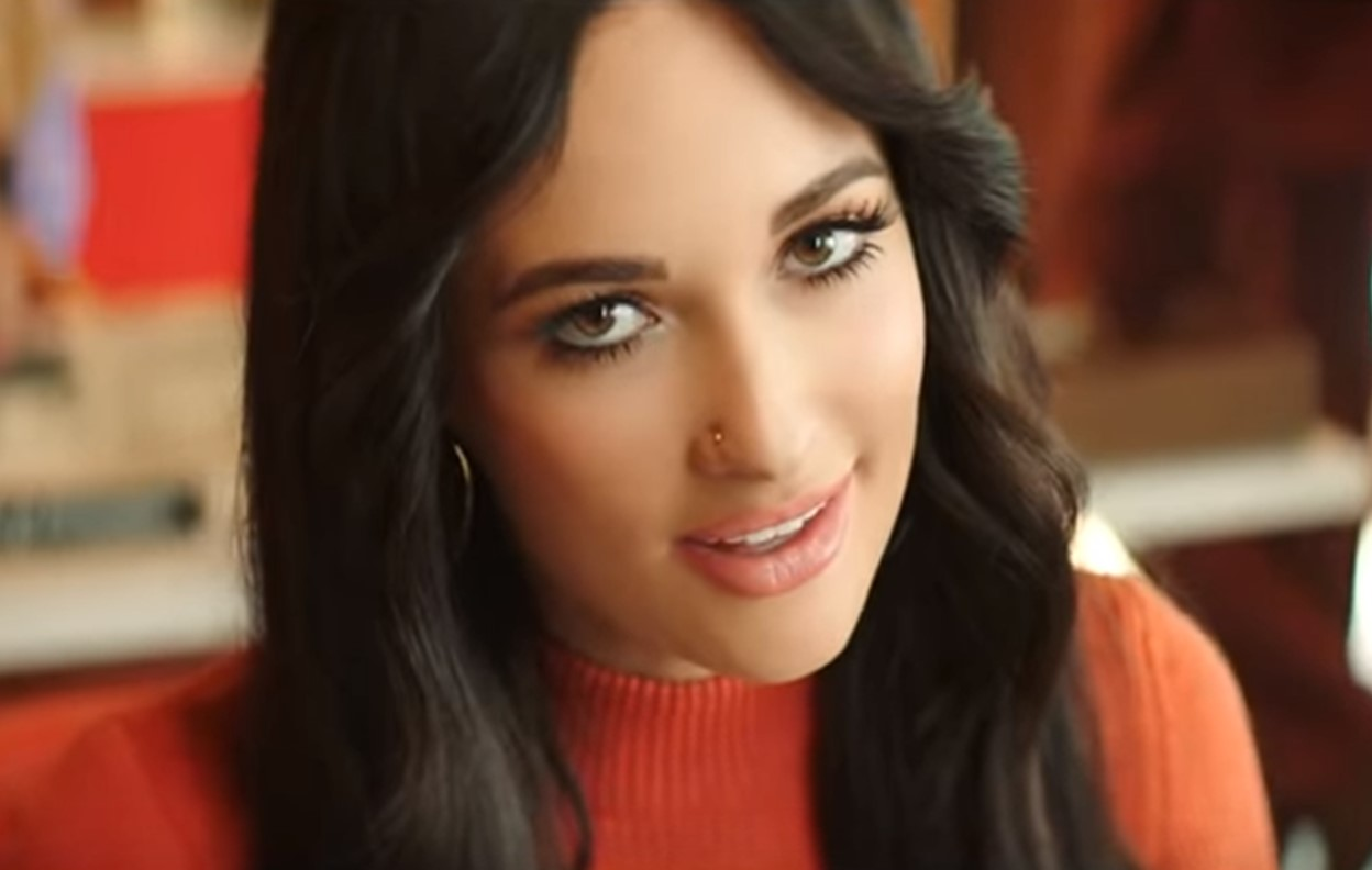 kacey musgraves high horse music video
