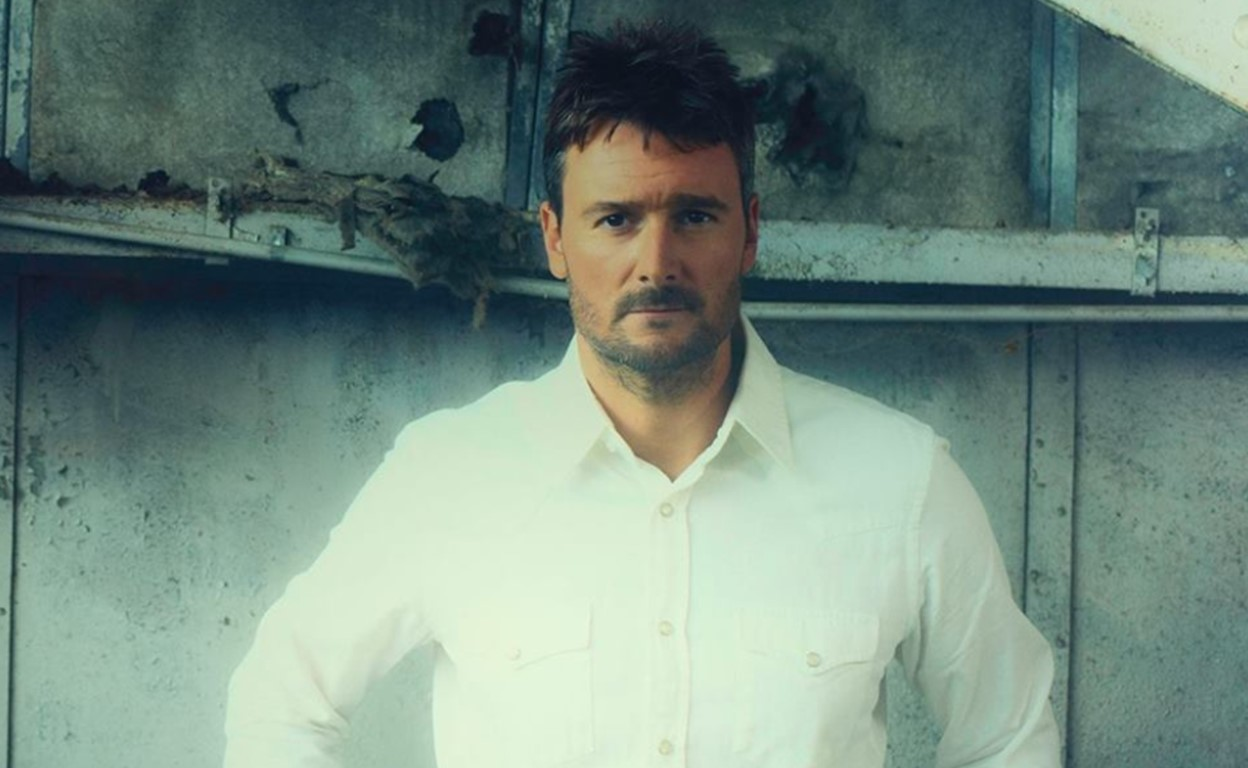 Eric Church S Desperate Man Music Video Is Action Packed Watch Councilman hess is a desperate man doing desperate things. eric church s desperate man music