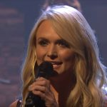 "Miranda Lambert Takes ""Ugly Lights"" & ""Pink Sunglasses"" to 'Late Night'"