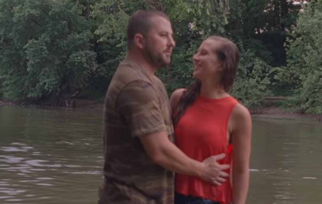 tyler farr love by the moon music video