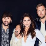 lady antebellum group therapy