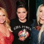 pistol annies third album