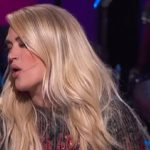 Carrie Underwood Grand Ole Opry