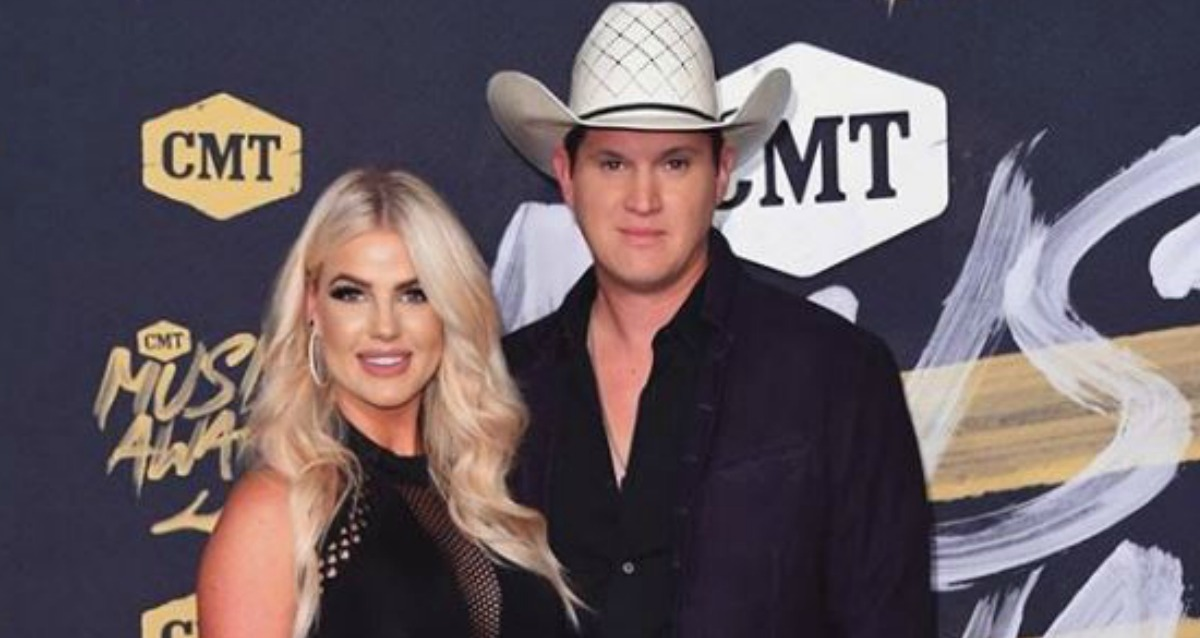 Meet Jon Pardi's Girlfriend, Summer Duncan