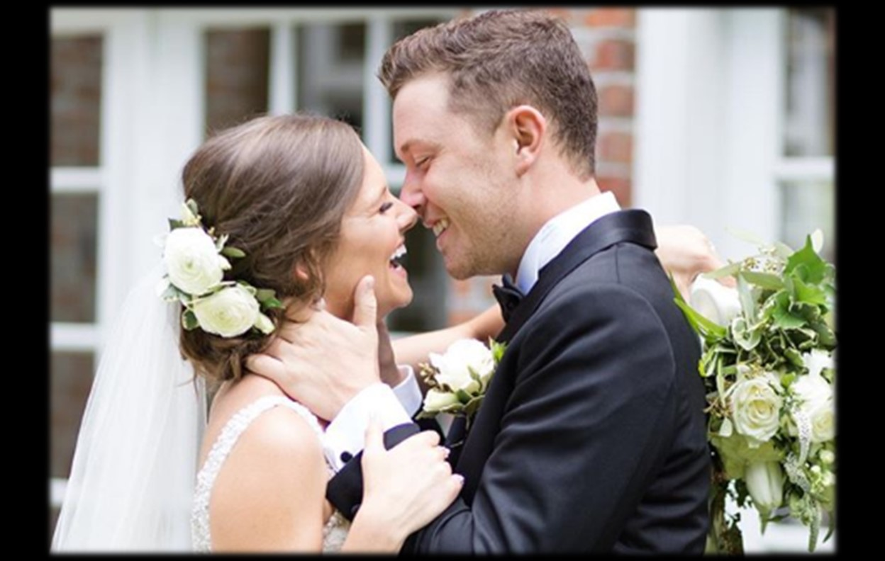 Get to Know Scotty McCreerys Wife, Gabi Dugal McCreery