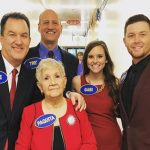 scotty mccreery celebrity family feud