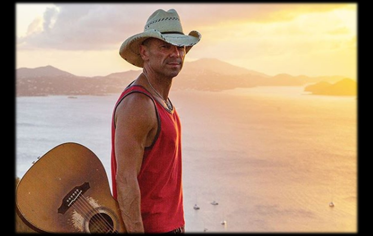 Kenny Chesney Talks Hurricane Irma & \'Songs for the Saints\' Album