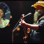 chris stapleton aretha franklin