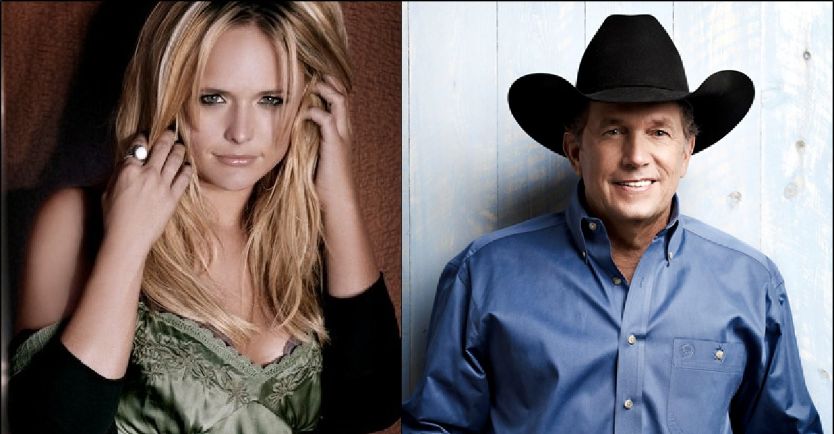 Country Music Stars from Texas
