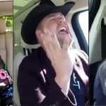 James Corden Country Music