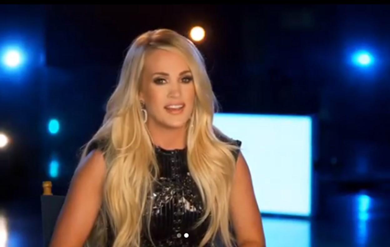 Watch 42. Carrie Underwood video