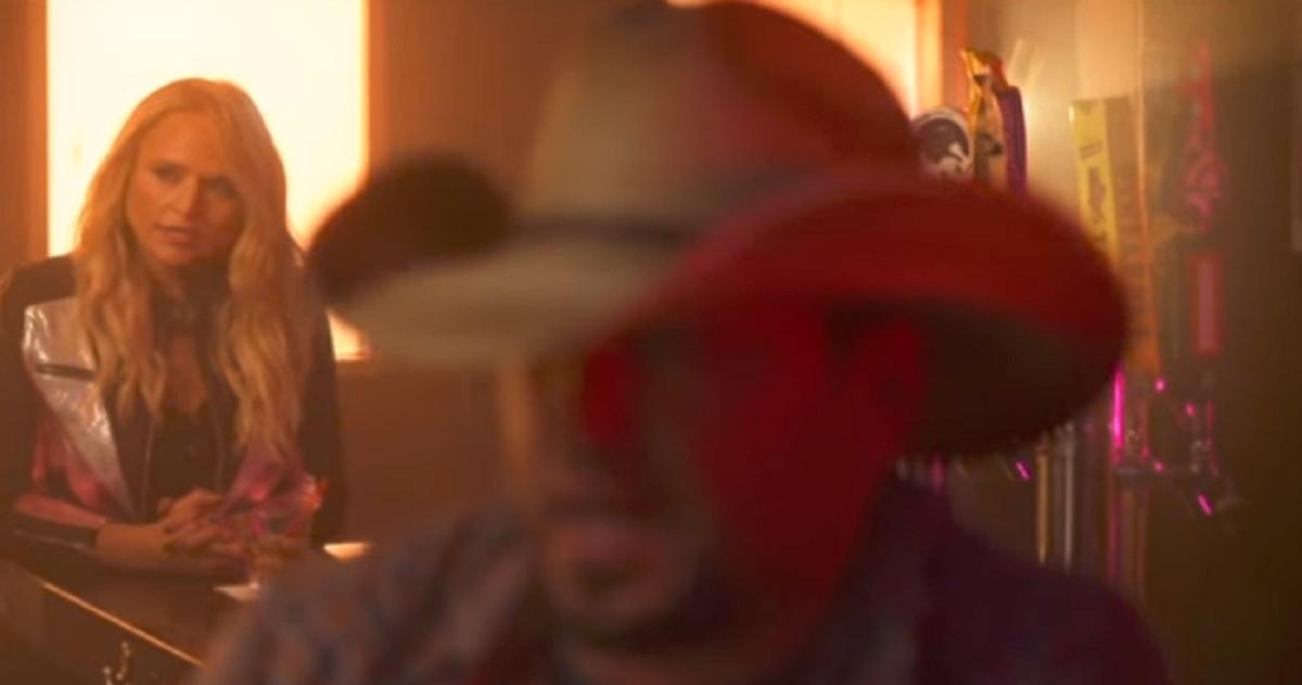 Jason Aldean Drowns The Whiskey