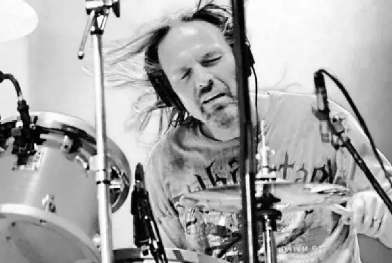 Mike Kennedy George Strait's Drummer