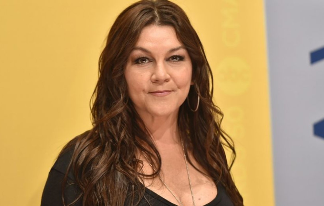 gretchen wilson charge