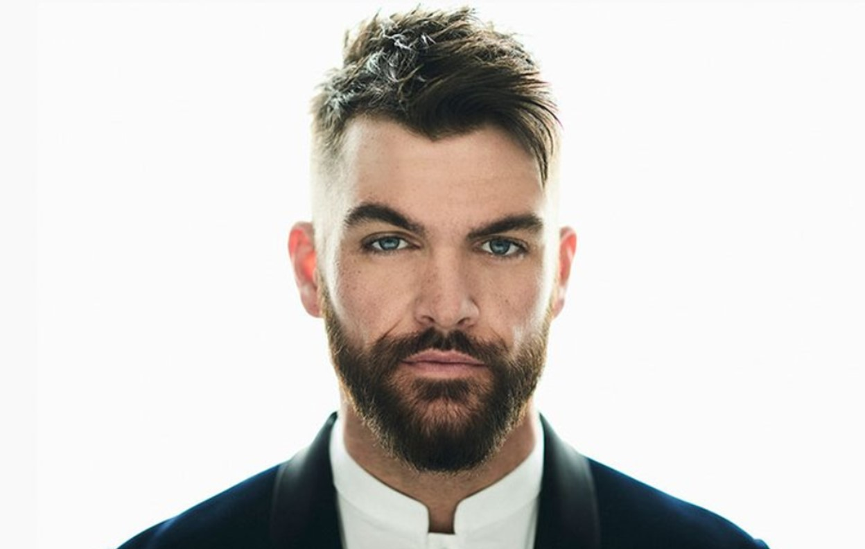 dylan scott tour