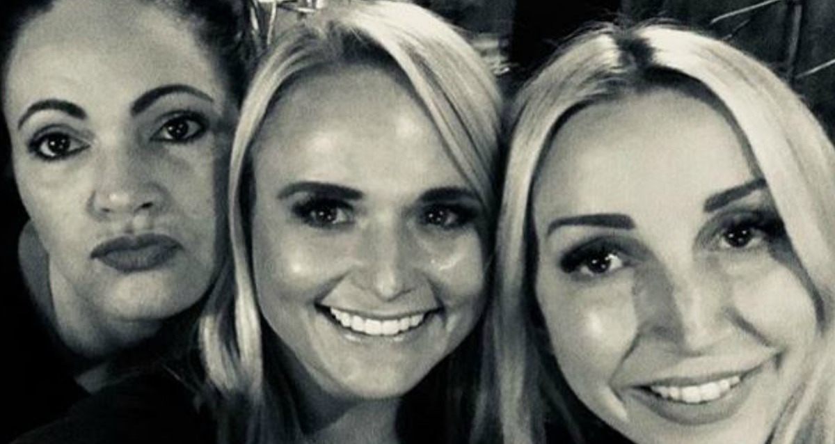 How the Pistol Annies Came Together