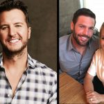 Luke Bryan Has A Gift Picked Out for Carrie Underwood's Second Baby