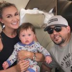Jason Aldean's Tour Bus Now Rocks Two Baby Cribs