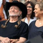 willie nelson's spouse