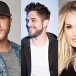country music stars fraternities sororities