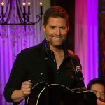josh turner i saw the light