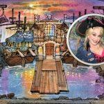 dolly parton pirates voyage