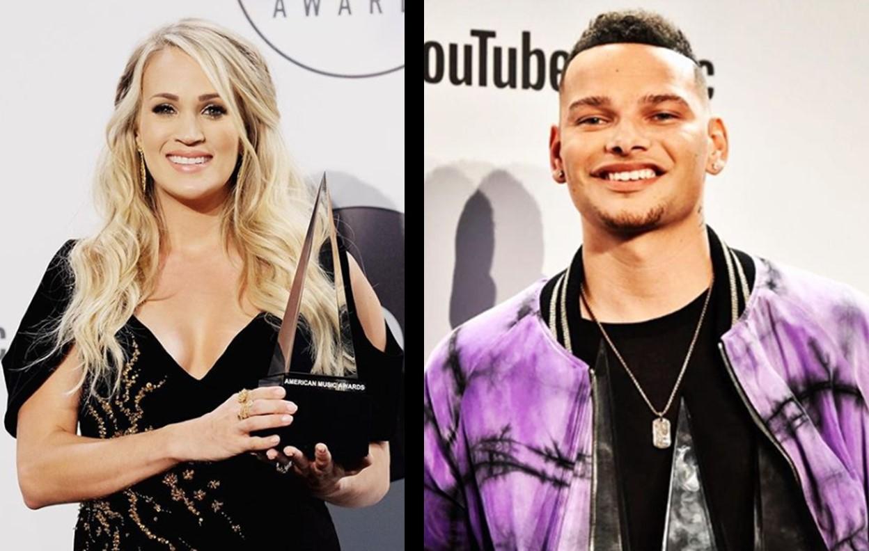 2018 American Music Awards Winners