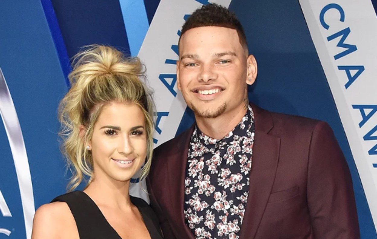 kane brown married