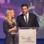 carrie underwood mike fisher haiti