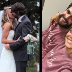 thomas rhett wife lauren wedding anniversary