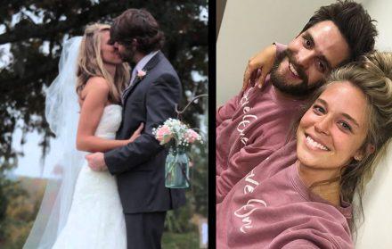 577abdde4260ce Thomas Rhett & Wife Lauren Ring in 6th Wedding Anniversary