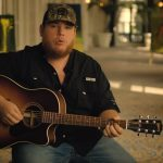 luke combs i got away with you