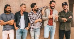 Old Dominion Star Matthew Ramsey Talks Wife and Daughters