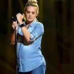 carrie underwood second pregnancy