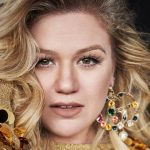 kelly clarkson beauty routine