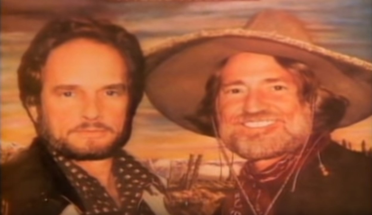 willie nelson merle haggard pancho & lefty