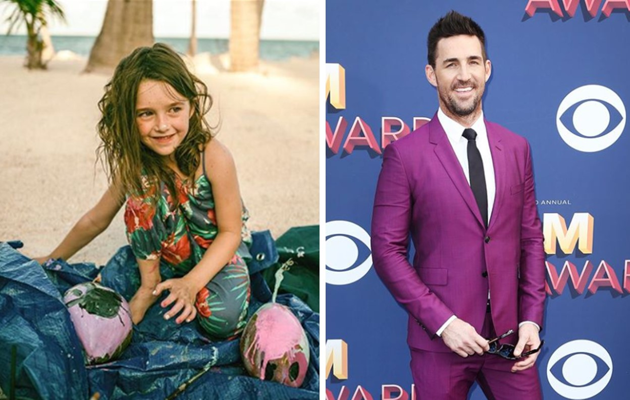 jake owen parenting
