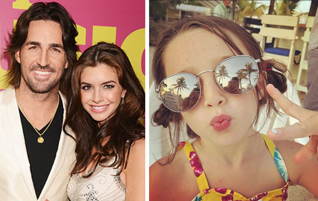 jake owens daughter olive pearl is a chip off the ol