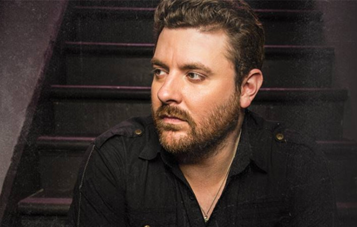 chris young new music