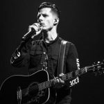 devin dawson Stray Off Course Tour